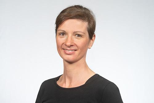 Carina Nosek