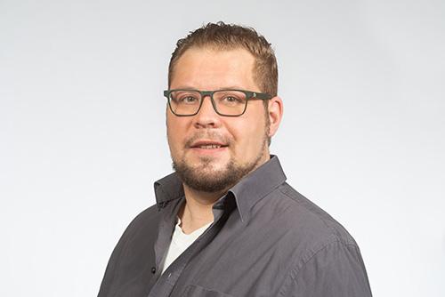 Sven Korwie